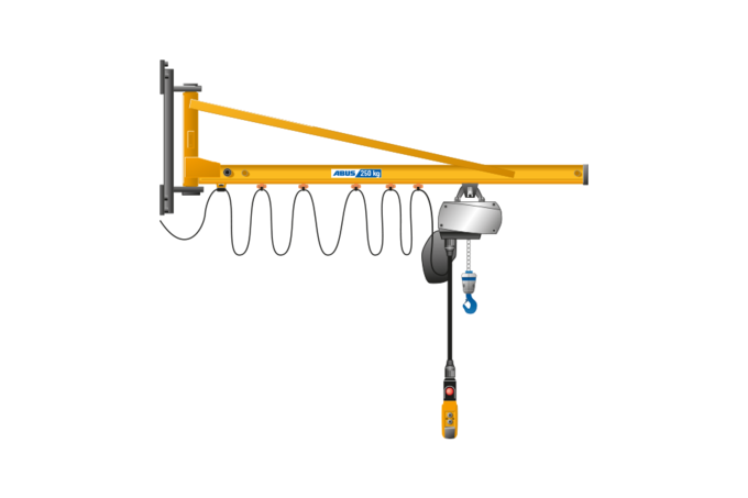 used abus cranes for sale overhead crane, jib crane, chain hoist etc Sub Panel Breaker Box Wiring Diagram  220 Breaker Box Wiring Diagram due to their simple design, wall jib cranes made by abus crane systems are especially popular on the second hand market the pillar jib cranes are also