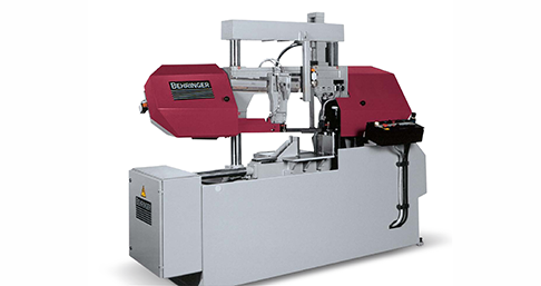 BEHRINGER HBP Straight-cutting bandsaw