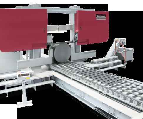 BEHRINGER HBP Table-top machine