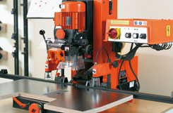 BLUM Multi Purpose Drilling Machine