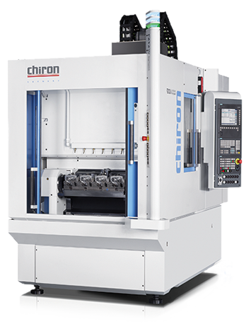 CHIRON 12 Machining Centre