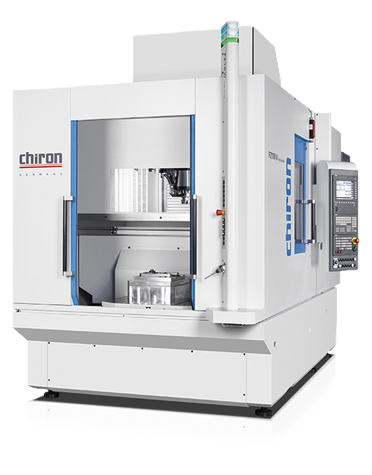 CHIRON 18 Machining Centre