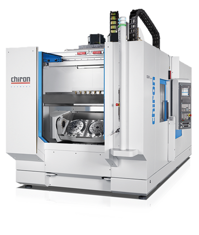 CHIRON 24 Machining Centre