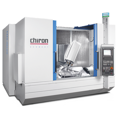 CHIRON Mill Machining Centre