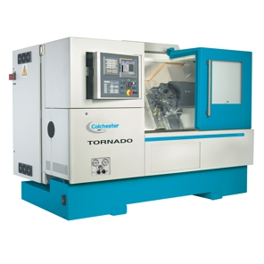 COLCHESTER CNC Turning Centre