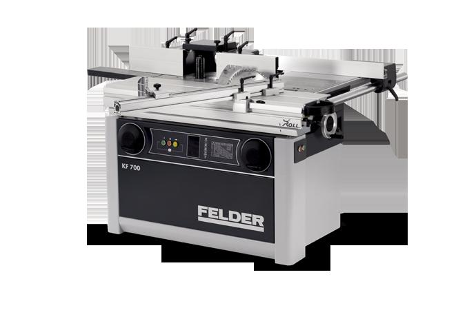 FELDER Spindle Moulder