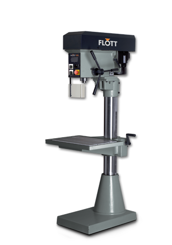 Flott SB E5 drilling machine