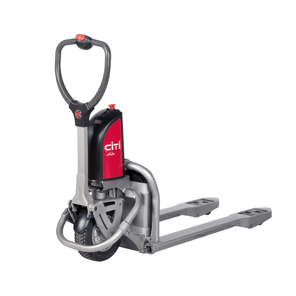 LINDE CiTi One Pallet truck