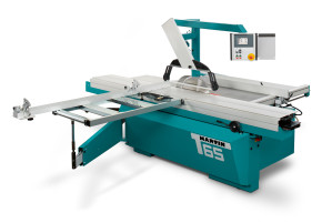 MARTIN T65 Sliding table saw