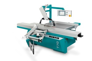 MARTIN T70 Sliding table saw