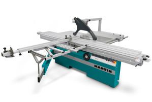 MARTIN TC660 Sliding table saw