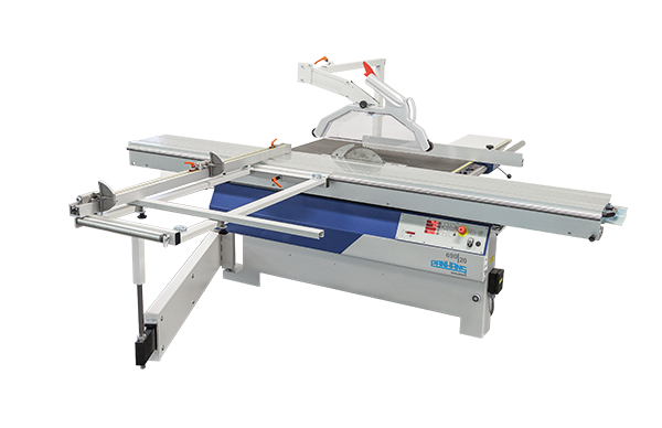 PANHANS 690 | 20 Sliding Table Saw