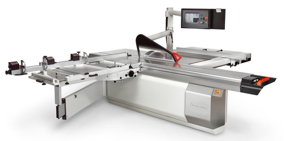 SCM SI X 1 Invincibile sliding table saw