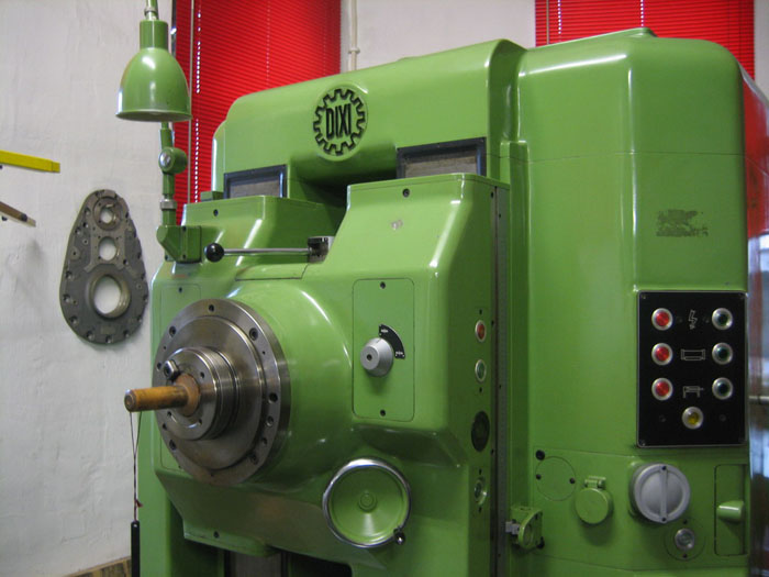 Used Jig Borers Jig Boring Machines For Sale Jig Bore Tools