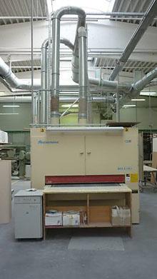 surplex machine