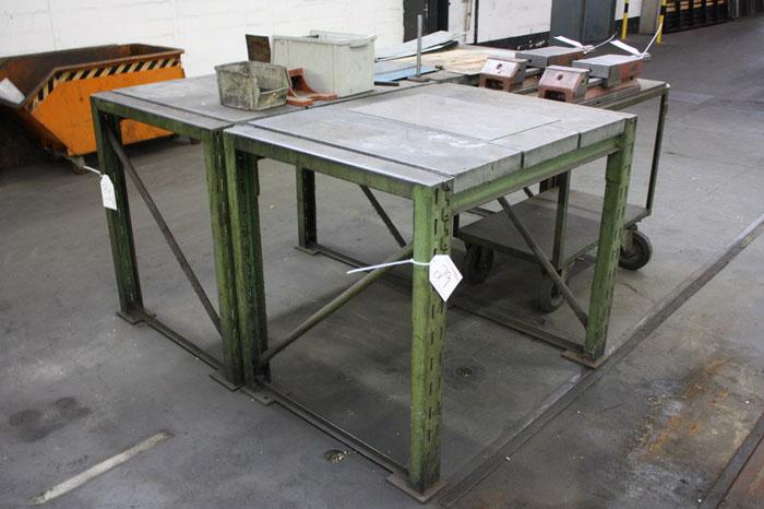 Tavolo Da Lavoro Per Moto : Banco da lavoro usato con cassettiere mensole e altro