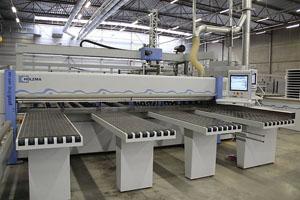 Macchine Per Lavorare Il Legno Usate D Occasione : Centro di lavoro cnc usato per legno prezzo vendita e aste