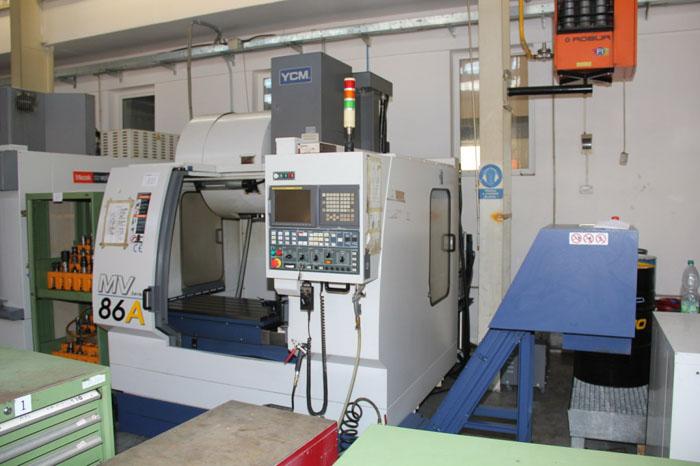 Macchine Per Lavorare Il Legno Usate D Occasione : Centro di lavoro verticale usato cnc prezzo e aste online