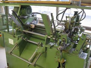 Tornio usato per legno professionale con copiatore e altri for Tornio per legno con copiatore usato