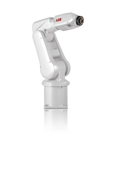 Robot idnustrial ABB IRB 120