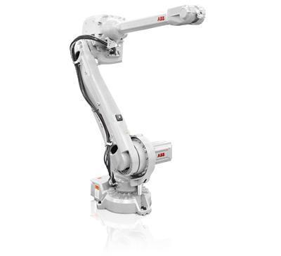 Robot idnustrial ABB IRB 4600