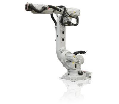 Robot idnustrial ABB IRB 6700