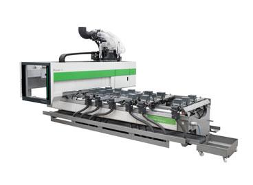 Centro de mecanizado CNC BIESSE Rover A Smart