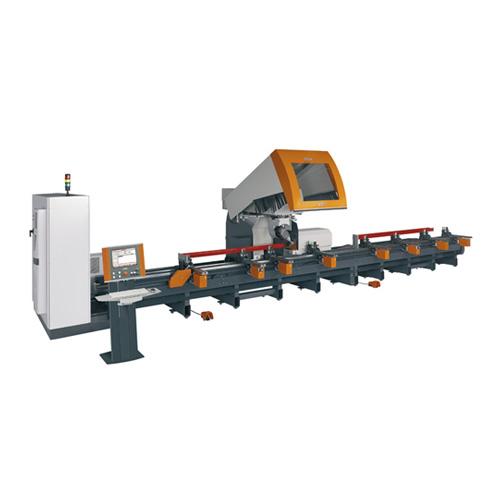 Centro de mecanizado ELUMATEC SBZ 150 eluCam
