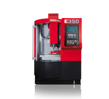 Fresadora EMCO EMCOMILL E350