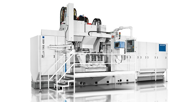 Sistema flexible-de-producción HELLER