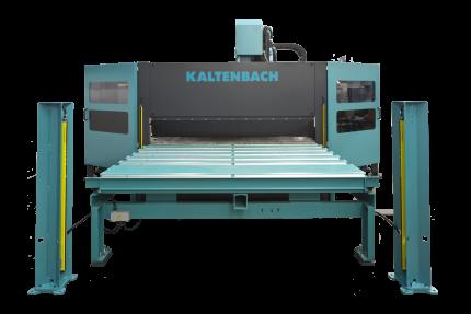 Centro de mecanizado de chapa KALTENBACH KF 3114