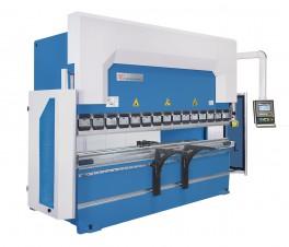 Prensa plegadora hidráulica KNUTH AJL D CNC 30320