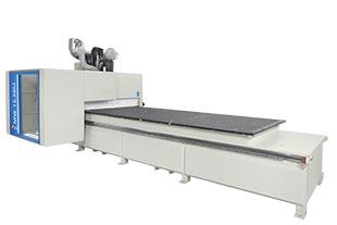Centro de mecanizado CNC MASTERWOOD Nesting M