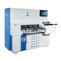 Centro de mecanizado CNC MASTERWOOD TF80