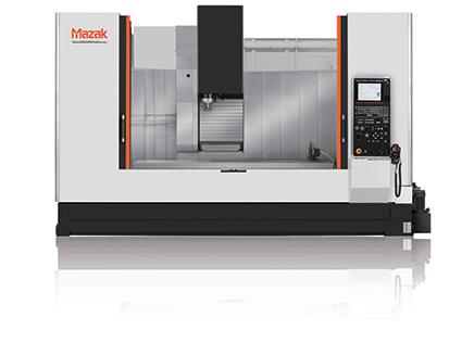 Centro de mecanizado vertical MAZAK VTC 530 C