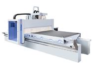 Centro de mecanizado CNC WEEKE VANTAGE 200