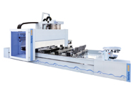 Centro de mecanizado CNC WEEKE VENTURE 240