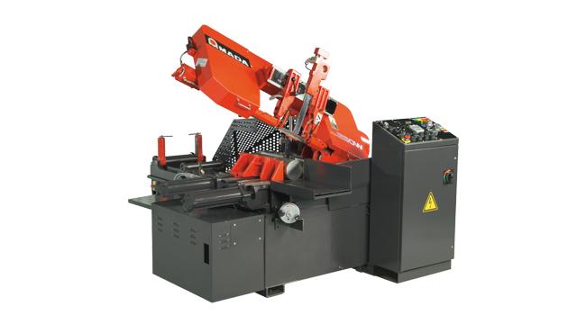 AMADA HA 250 W Otomatik şerit testere