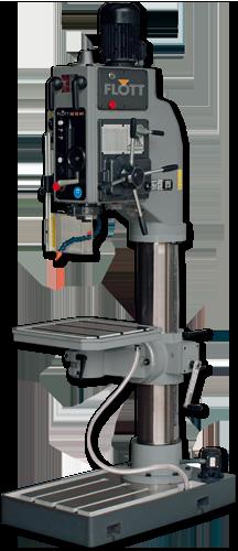 Flott GB 50 MV Dişli delme makinesi