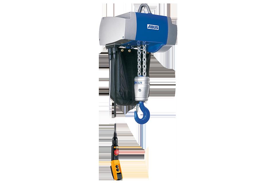 Elektryczny wciągnik łańcuchowy ABUS GM8