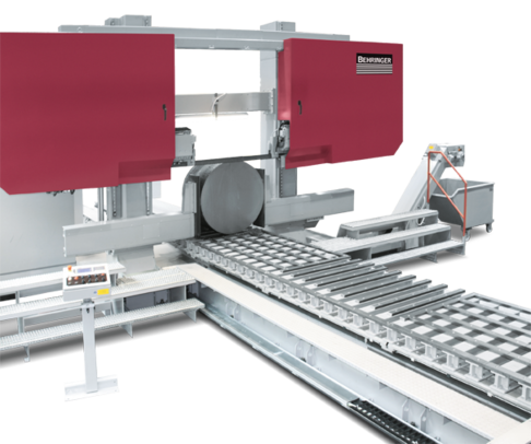 BEHRINGER HBP Tischmaschine