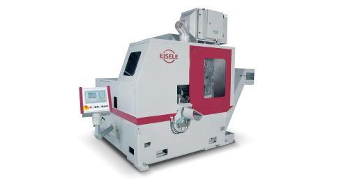 EISELE HSC S10G Multifluid Kreissäge