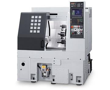 DMG GILDEMEISTER CL 1500 Universal-Drehmaschine