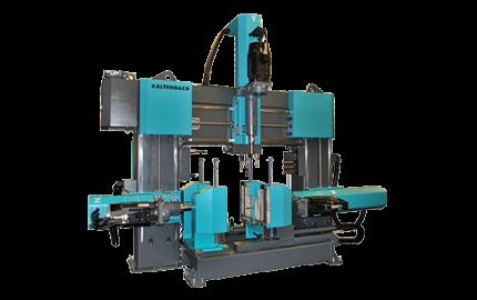 KALTENBACH KDM 615 Profil-Bohrmaschine