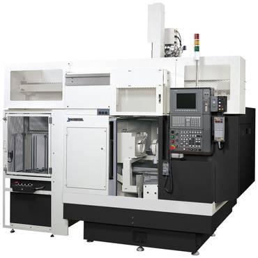 OKUMA GI-10NII Schleifmaschine