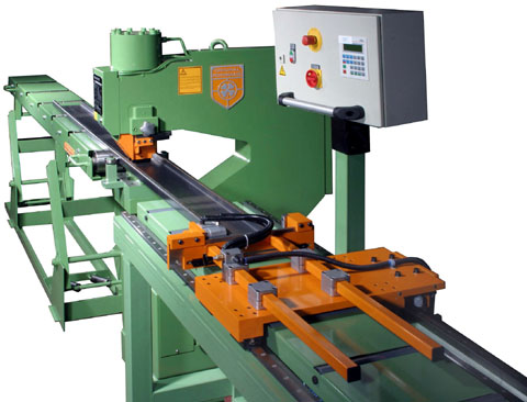 PEDDINGHAUS CNC Lineareinheit