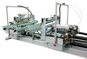 WEEKE BHH 350-400 Durchlaufbohrmaschine
