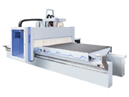 WEEKE VANTAGE 200 CNC Bearbeitungszentrum