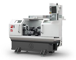 Centra tokarskie CNC HAAS TL-1 CNC