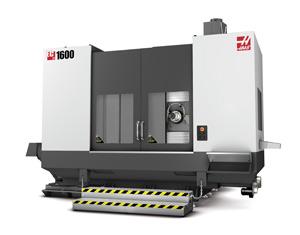 Fraiseuse verticale HAAS EC 1600